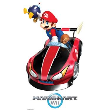 Mario Kart Wii Standup