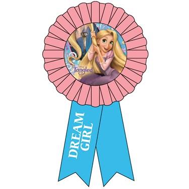 Disney Tangled Award Ribbon