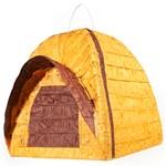 Let's Go Camping Pinata