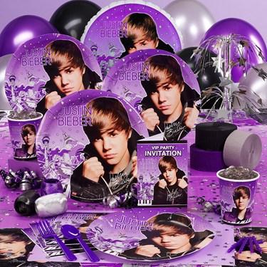 Justin Bieber Value Pack