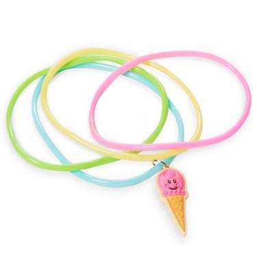 Ice Cream Sprinkles Bracelet