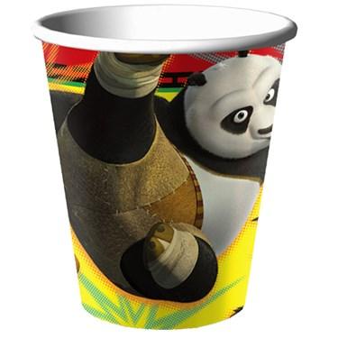 Kung Fu Panda 2 - 9 oz. Paper Cups