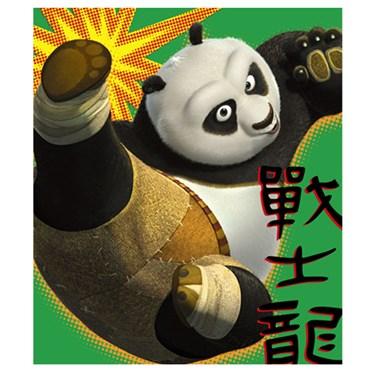 Kung Fu Panda 2 Notepads