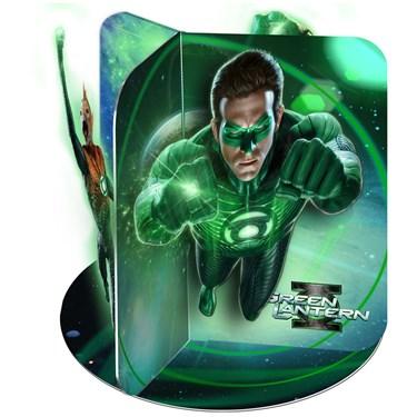 Green Lantern Centerpiece