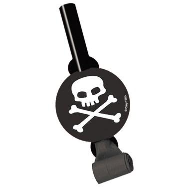 Buried Treasure Pirate Blowouts
