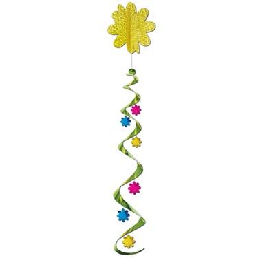 Jumbo Flower Whirl