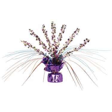 Flower Gleam 'N Spray Centerpiece