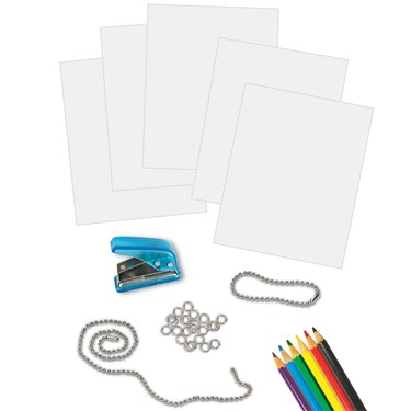 Creativity for Kids Make Your Own Shrinky Dinks Activity