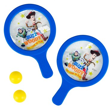 Disney Toy Story 3 Drum Paddle Ball