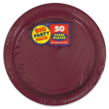 Berry Big Party Pack Dinner Plates