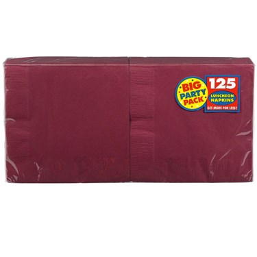 Berry Big Party Pack - Lunch Napkins