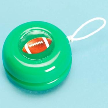 Football Yo-Yo's