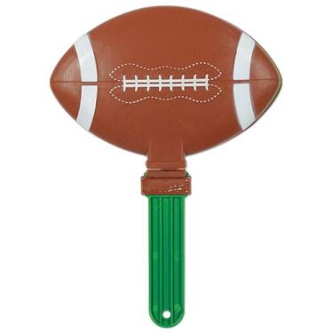 Giant Football Clapper