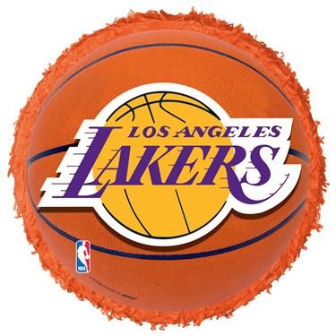 L.A. Lakers Basketball - Pinata