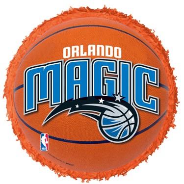 Orlando Magic Basketball - Pinata