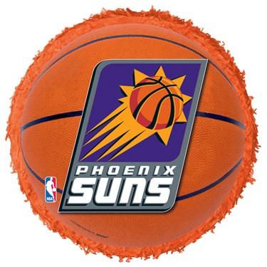 Phoenix Suns Basketball - Pinata