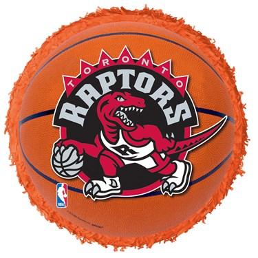 Toronto Raptors Basketball - Pinata