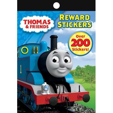 Thomas Reward Sticker Activity Book