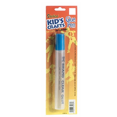 Kid's Craft Glue Pen