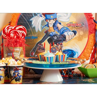 Beyblade Party Packs