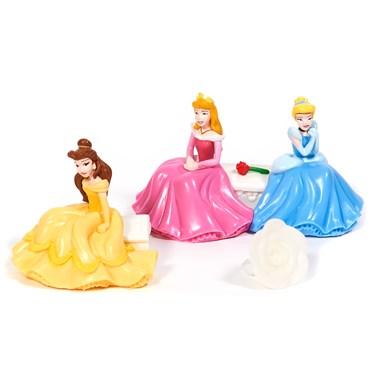 Disney Princess Garden Royalty Cake Topper
