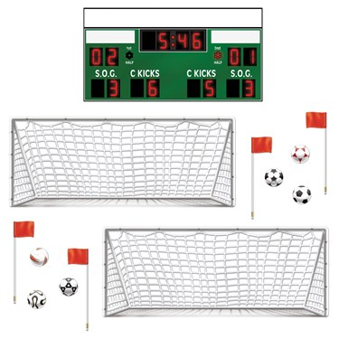 Soccer Props Add-Ons