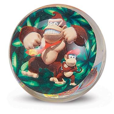 Donkey Kong Bounce Balls