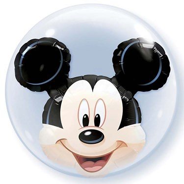 Disney Mickey Mouse Bubble Balloon