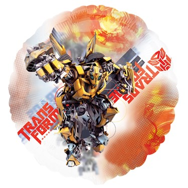 Transformers Jumbo Foil Balloon