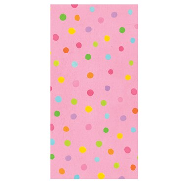 Pink Dots Cello Bags