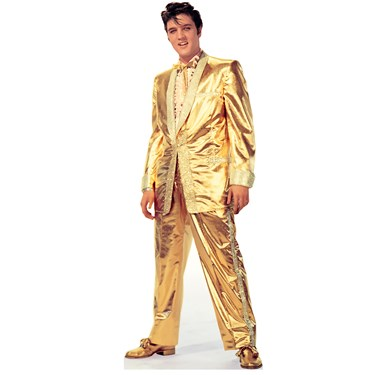 Elvis Presley Standup