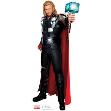 Thor Standup