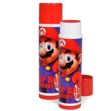 Super Mario Lip Balm