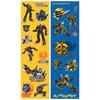 Transformers 3 - Sticker Sheets