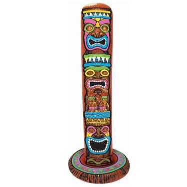 Inflatable Jumbo Tiki Pole