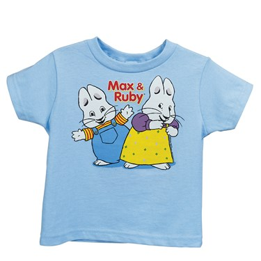 Max & Ruby T-Shirt