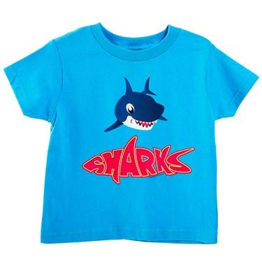 Sharks - T-Shirt