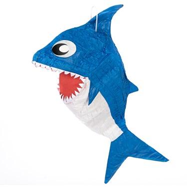 Sharks Pinata