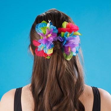 Tropical Hair Combs