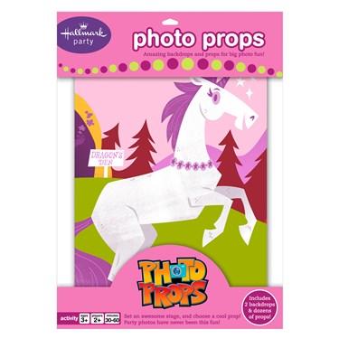 Girls Photo Props