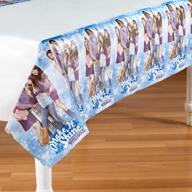 Victorious Paper Tablecover