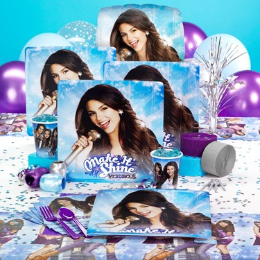 Victorious Party Supplies