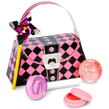 Monster High Filled Party Favor Box