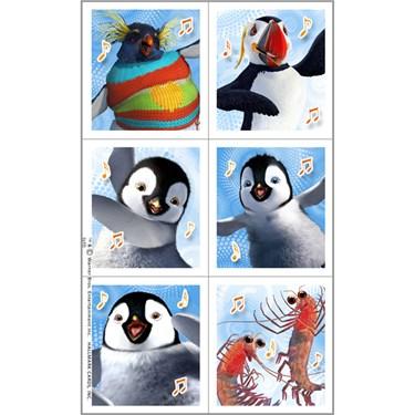 Happy Feet 2 - Sticker Sheets