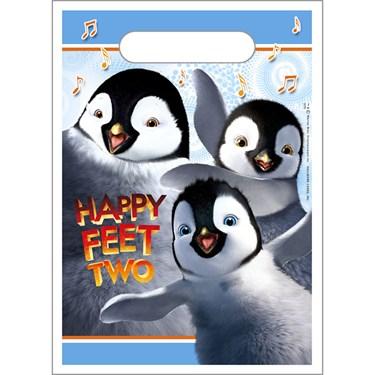 Happy Feet 2 - Treat Bags