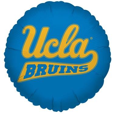 UCLA Bruins Foil Balloon