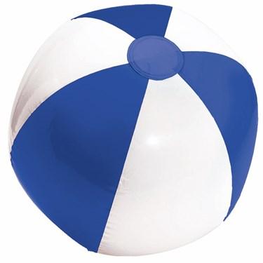 Inflatable Stadium Ball - Blue & White