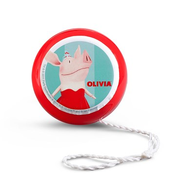 Olivia Yo-Yo