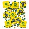 John Deere Tractor Confetti