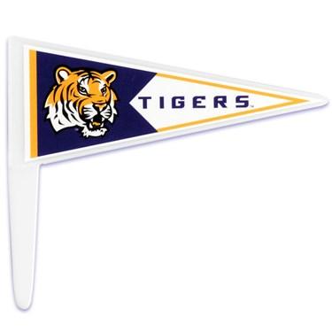 Louisiana State Tigers (LSU) Pennant Picks